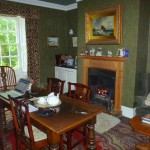 Blogging at Manor House B&B Flambrough