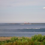 Longstone From Inner Farne