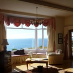 Room at Crail With a View Over the Forth